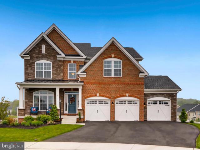 2792 Sugar Pine Court, ABINGDON, MD 21009 (#1001762798) :: Colgan Real Estate
