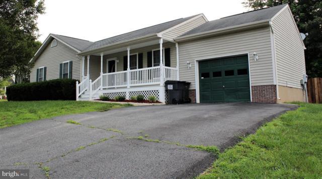 11813 Hunting Ridge Drive, FREDERICKSBURG, VA 22407 (#1001762800) :: Colgan Real Estate