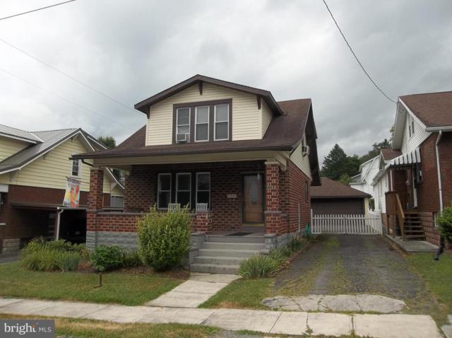 10 Woodlawn Avenue N, LAVALE, MD 21502 (#1001763900) :: Remax Preferred | Scott Kompa Group