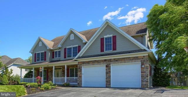 213 Shirley Lane, BOILING SPRINGS, PA 17007 (#1001763930) :: Teampete Realty Services, Inc
