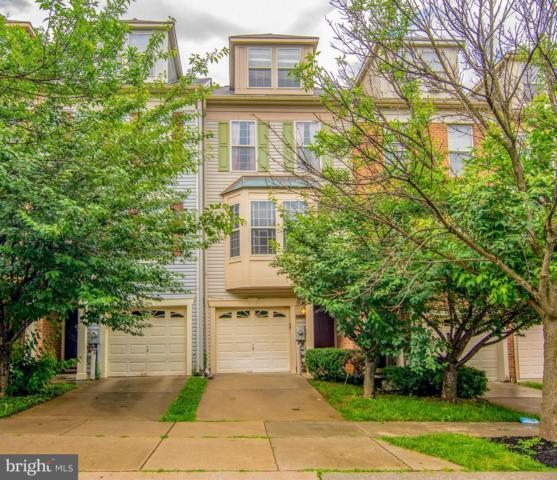 6 Rebecca Lane, OWINGS MILLS, MD 21117 (#1001763996) :: Colgan Real Estate