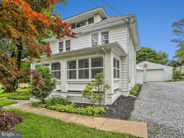 5559 Lehman Road, SPRING GROVE, PA 17362 (#1001766548) :: The Joy Daniels Real Estate Group