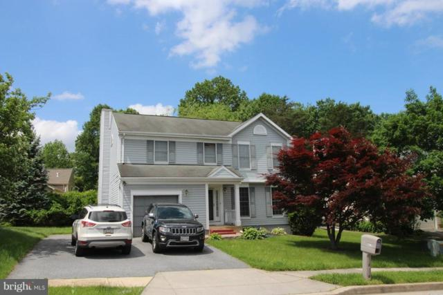 1136 Kingsbury Road, OWINGS MILLS, MD 21117 (#1001767688) :: Colgan Real Estate