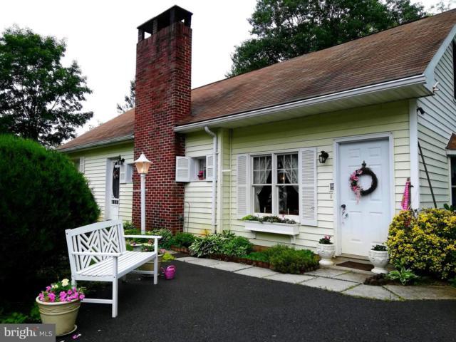 33 Red Maple Lane, RIDGELEY, WV 26753 (#1001767828) :: Colgan Real Estate