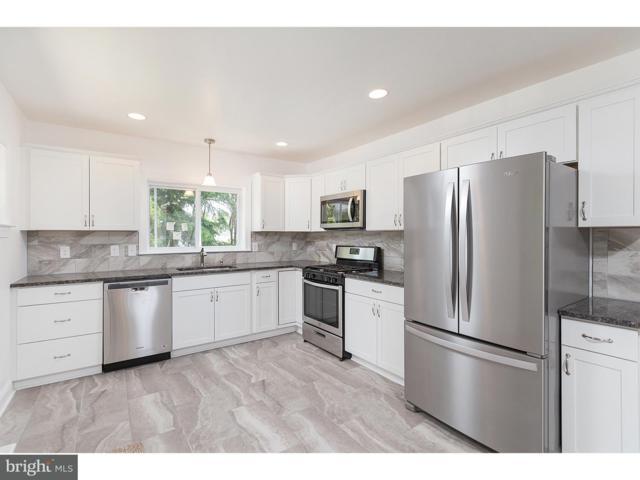 1184 Cooper Street, DEPTFORD, NJ 08096 (MLS #1001768226) :: The Dekanski Home Selling Team