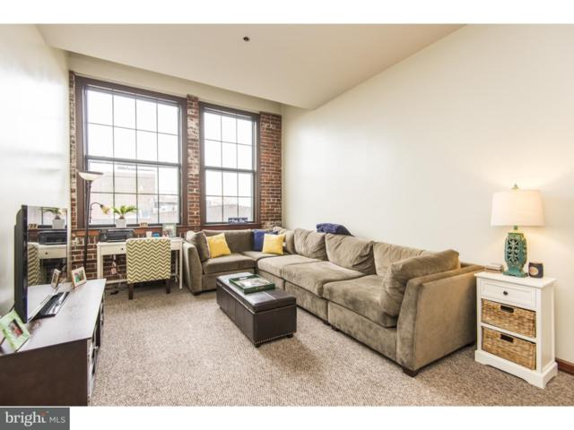 315 New Street #614, PHILADELPHIA, PA 19106 (#1001768288) :: Colgan Real Estate