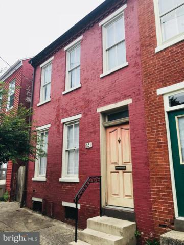 621 High Street, LANCASTER, PA 17603 (#1001768428) :: Benchmark Real Estate Team of KW Keystone Realty
