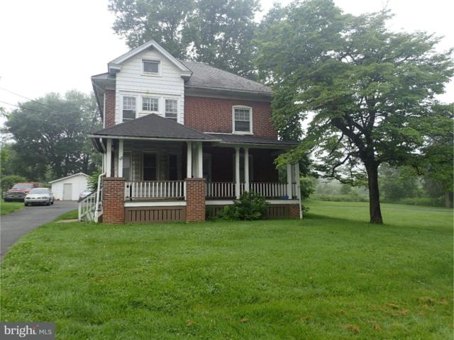 138 Pennsylvania Avenue, AVONDALE, PA 19311 (#1001768466) :: Ramus Realty Group