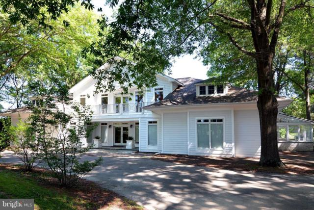 6109 Country Club Drive, EASTON, MD 21601 (#1001768500) :: Labrador Real Estate Team