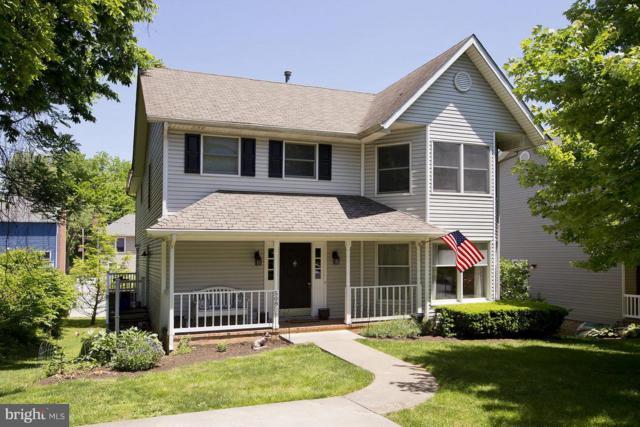 508 Miller Street, WINCHESTER, VA 22601 (#1001768724) :: Colgan Real Estate