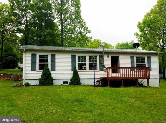 179 Camp Mountaineer Road, MORGANTOWN, WV 26508 (#1001768732) :: Colgan Real Estate