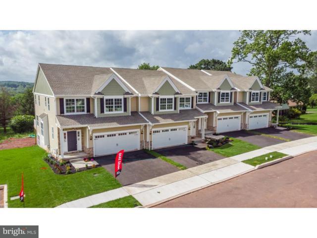 140 Glenwood Avenue Lot 2, COLLEGEVILLE, PA 19426 (#1001768842) :: Jason Freeby Group at Keller Williams Real Estate