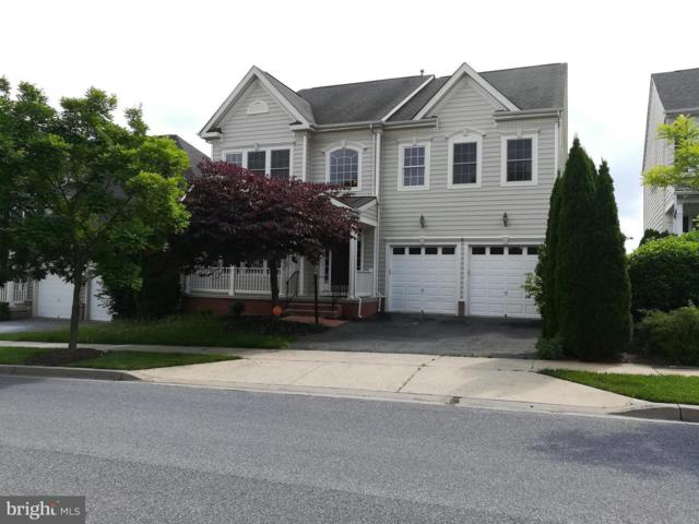 23104 Birch Mead Road, CLARKSBURG, MD 20871 (#1001768992) :: Circadian Realty Group