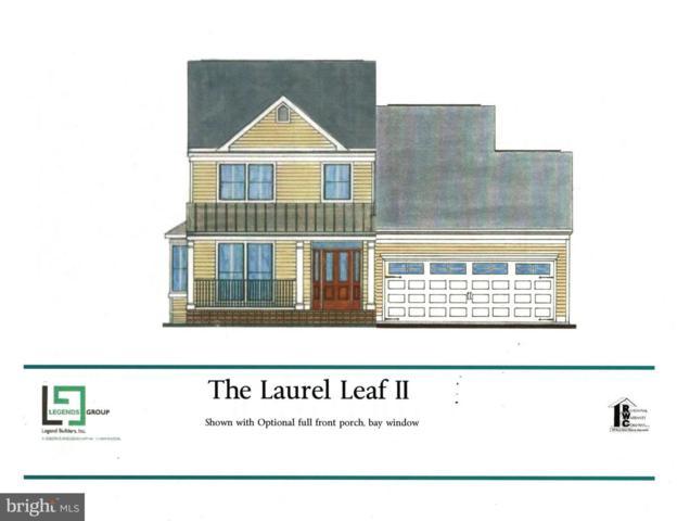 9307 Butterfield Grove Lane, LAUREL, MD 20723 (#1001768996) :: AJ Team Realty