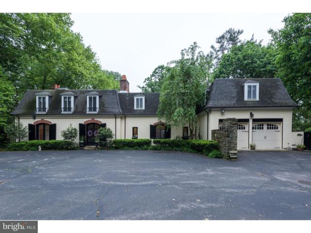 335 N Spring Mill Road, VILLANOVA, PA 19085 (#1001769234) :: Erik Hoferer & Associates
