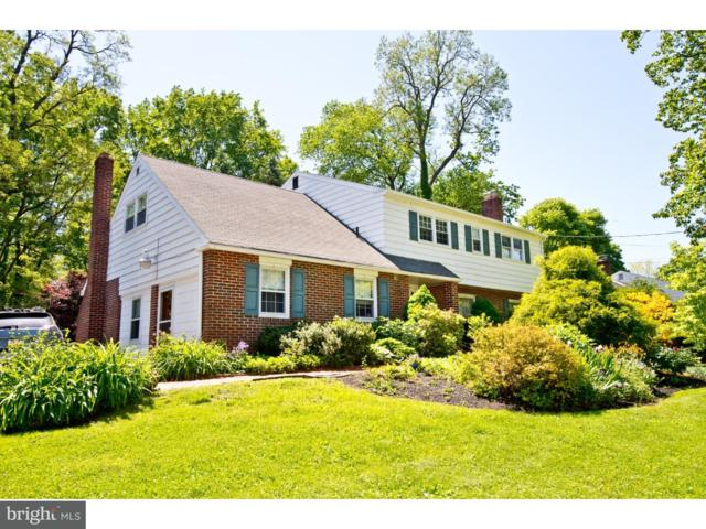 620 Wilder Road, WALLINGFORD, PA 19086 (#1001769268) :: Remax Preferred | Scott Kompa Group