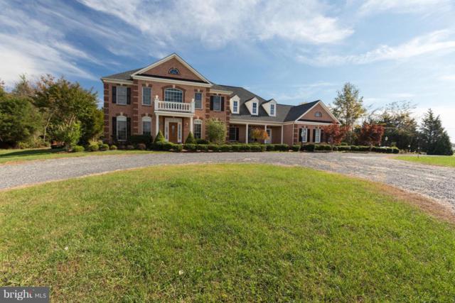 4300 Chimneys West Drive, HAYMARKET, VA 20169 (#1001769552) :: Colgan Real Estate