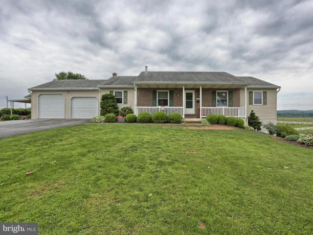 609 S Market Street, NEWMANSTOWN, PA 17073 (#1001769612) :: The Heather Neidlinger Team With Berkshire Hathaway HomeServices Homesale Realty