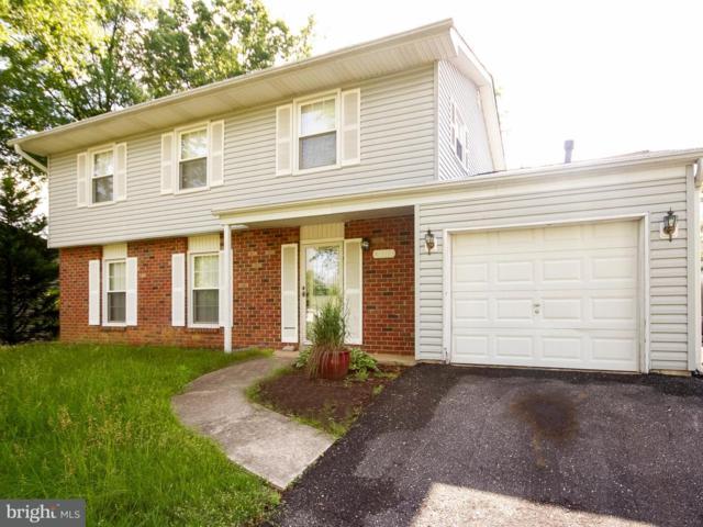 1701 Fallsway Drive, CROFTON, MD 21114 (#1001770256) :: The Riffle Group of Keller Williams Select Realtors