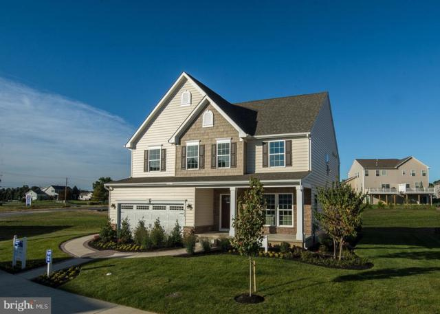 406 Corniche Court, WESTMINSTER, MD 21158 (#1001770266) :: Colgan Real Estate