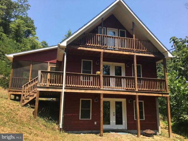 55 Timberline Ridge Road, FRONT ROYAL, VA 22630 (#1001776420) :: Colgan Real Estate