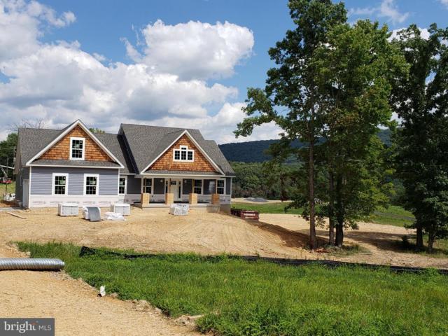 45 Castle Rock Court, HARPERS FERRY, WV 25425 (#1001778798) :: Colgan Real Estate