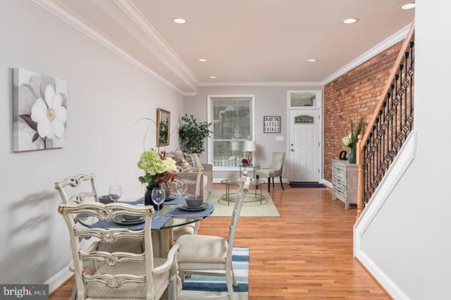 4346 Falls Road, BALTIMORE, MD 21211 (#1001779112) :: Colgan Real Estate