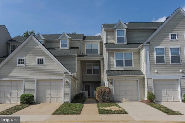 6608 Netties Lane #1406, ALEXANDRIA, VA 22315 (#1001779124) :: Colgan Real Estate