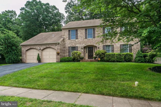3743 Ashley Way, OWINGS MILLS, MD 21117 (#1001779778) :: Colgan Real Estate