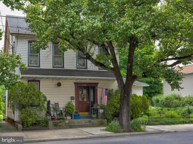 130 Main Street, DENVER, PA 17517 (#1001779870) :: The Heather Neidlinger Team With Berkshire Hathaway HomeServices Homesale Realty