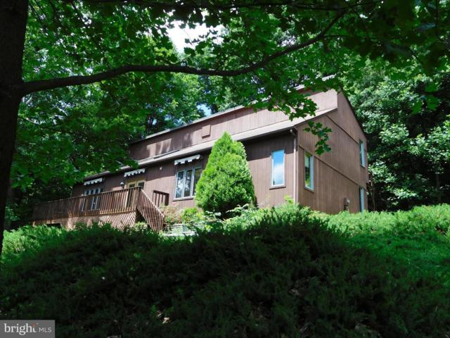 1942 Durham Drive, CUMBERLAND, MD 21502 (#1001780090) :: Remax Preferred | Scott Kompa Group