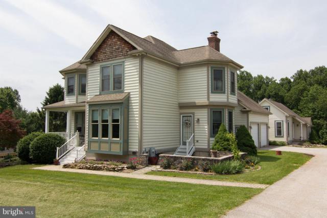 4710 Old Washington Road, SYKESVILLE, MD 21784 (#1001780152) :: Colgan Real Estate