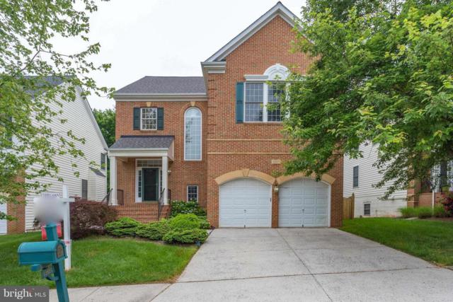 12825 Poplar Creek Drive, FAIRFAX, VA 22033 (#1001780206) :: Colgan Real Estate