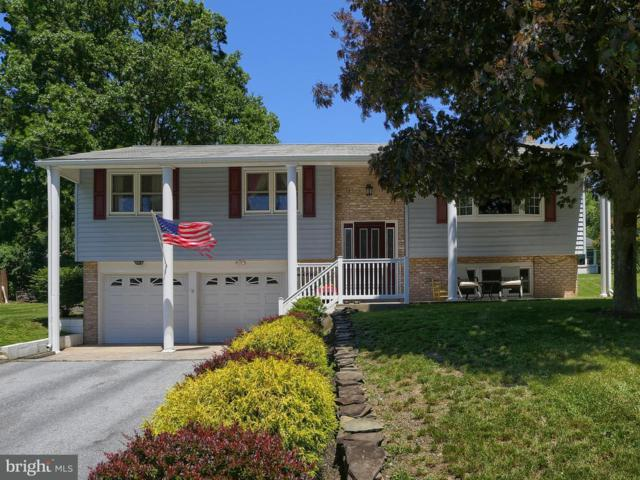 1550 Vesta Drive, HARRISBURG, PA 17112 (#1001780278) :: Teampete Realty Services, Inc