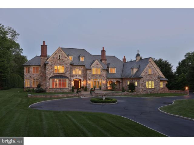 1343 Fording Brook Road, GWYNEDD VALLEY, PA 19002 (#1001781594) :: Erik Hoferer & Associates