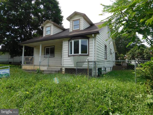 12601 Valley View Avenue, CRESAPTOWN, MD 21502 (#1001781764) :: Colgan Real Estate