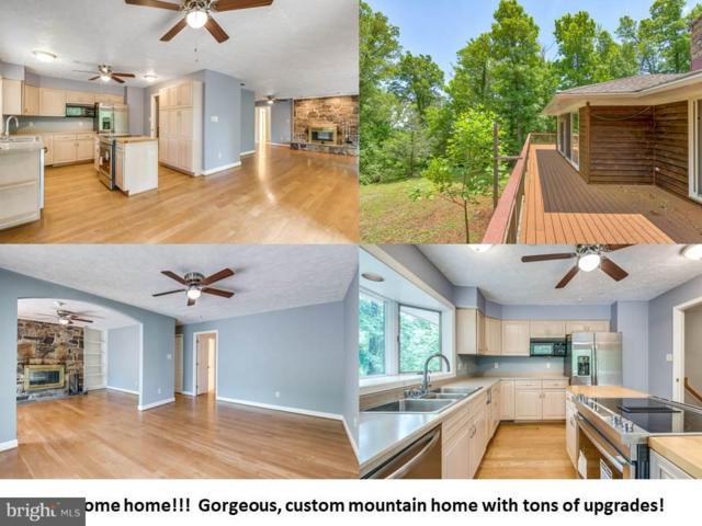 19788 Old Blueridge Road, BLUEMONT, VA 20135 (#1001782618) :: Colgan Real Estate