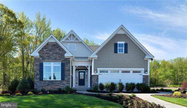 44 Luzerne Drive Lot 47, OCEAN VIEW, DE 19970 (#1001782680) :: The Windrow Group