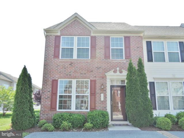 640 Wye Oak Drive, FRUITLAND, MD 21826 (#1001783842) :: The Emma Payne Group