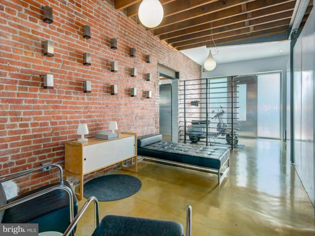 113 Bloomingdale Court NW, WASHINGTON, DC 20001 (#1001784380) :: Crossman & Co. Real Estate