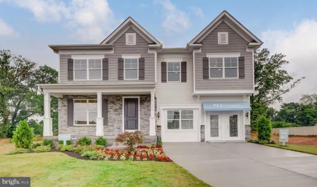 13 Eden Terrace Lane, CATONSVILLE, MD 21228 (#1001784562) :: Colgan Real Estate