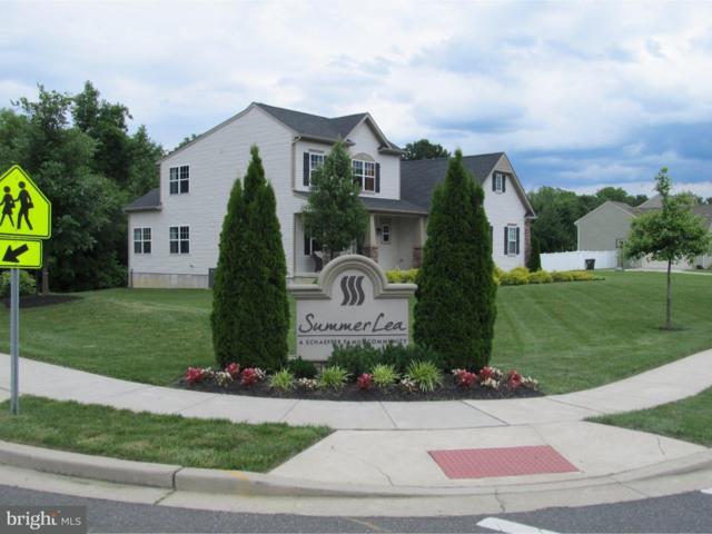101 Summer Lea Drive, SICKLERVILLE, NJ 08081 (#1001785376) :: The Kirk Simmon Team