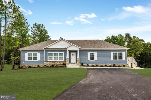 141 Hickory Hill Overlook Court, FREDERICKSBURG, VA 22405 (#1001785708) :: Remax Preferred | Scott Kompa Group