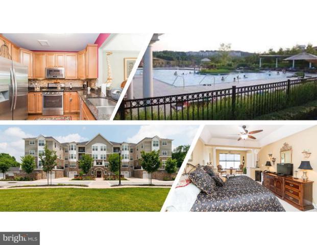 7701 Travertine Drive #201, BALTIMORE, MD 21209 (#1001785762) :: Colgan Real Estate