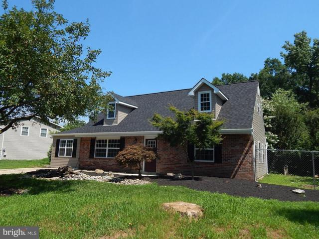 6 Ravenglass Road, WALDORF, MD 20602 (#1001786168) :: The Gus Anthony Team