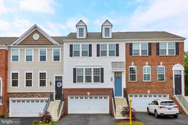16636 Danridge Manor Drive, WOODBRIDGE, VA 22191 (#1001788912) :: AJ Team Realty