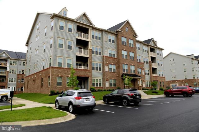 6511 Walcott Lane #203, FREDERICK, MD 21703 (#1001789106) :: AJ Team Realty