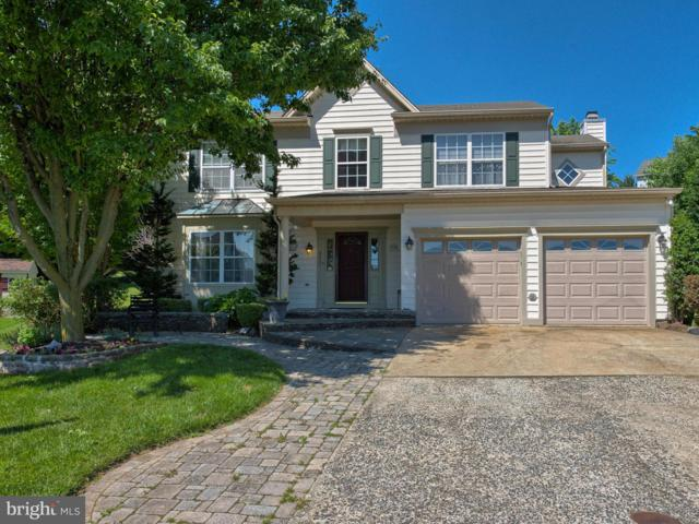 6407 Mill Run Court, FREDERICK, MD 21703 (#1001791646) :: Colgan Real Estate