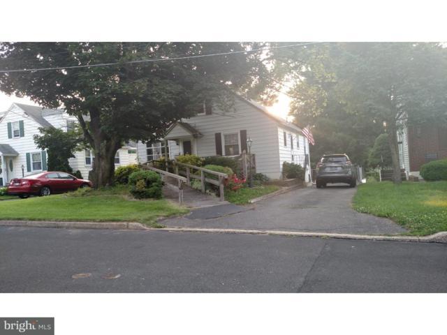 1704 Linden Avenue, HATBORO, PA 19040 (#1001792792) :: Remax Preferred | Scott Kompa Group
