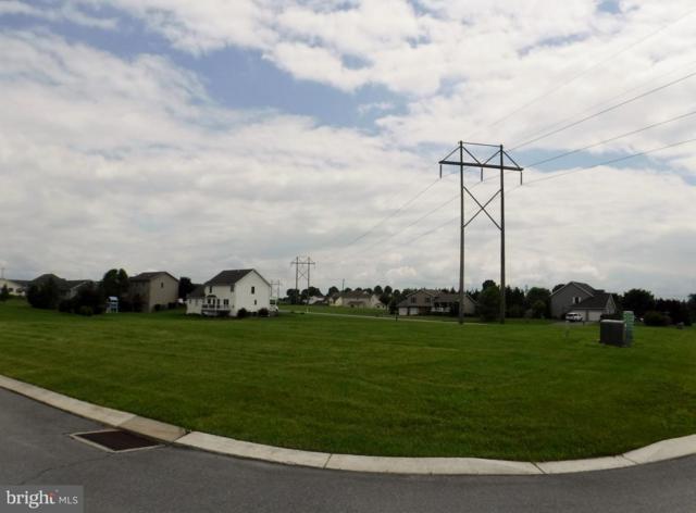 402 Eugene Drive, CHAMBERSBURG, PA 17202 (#1001793228) :: The Craig Hartranft Team, Berkshire Hathaway Homesale Realty